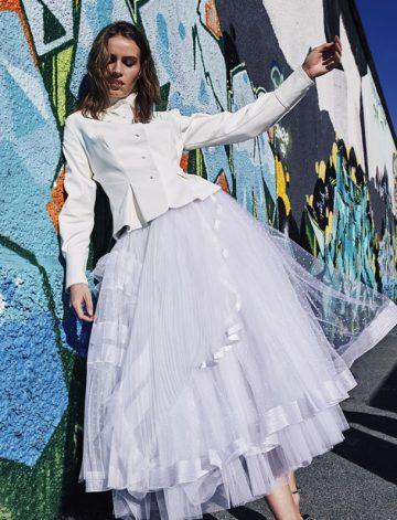 Заложете на бяло сако за да изглеждате страхотно | Блога на Светозар Илиев