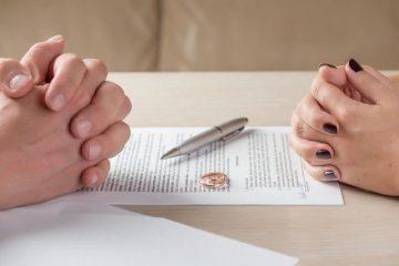ᐉ Дело за развод по взаимно съгласие