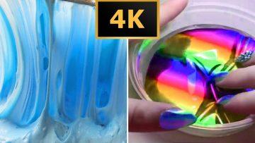 Satisfying Slime Compilation ASMR | Relaxing Slime Videos 4K – YouTube