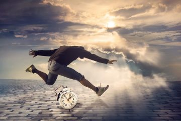 Навиците на ума и забавеното темпо на живот