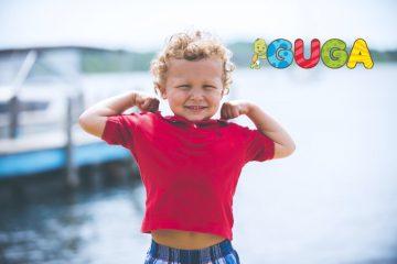 Как да поддържате здравословния тонус на децата