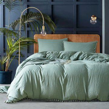 Идеи за зелена спалня – Гост-блог за рекламни и PR статиии