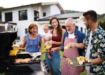 Защо да си купим газово барбекю? | Банкеръ