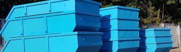 Контейнери за строителни отпадъци под наем от prevozibg.com