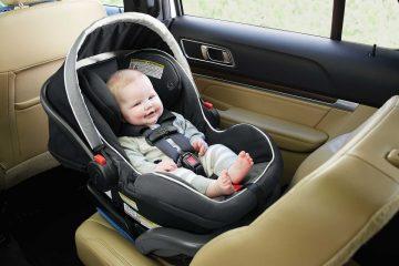 Топ 15 Столчета За Кола (Детски и Бебешки) • Мнения • Цени | BGbaby