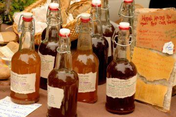 5 ползи от ябълковия оцет   Sutrin.com