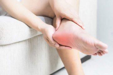 Плантарен фасцит – 10 лесни стъпки за преодоляването му – Physio Be Active | Кинезитерапия | Физиотерапия