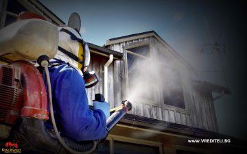 Дезинфекция на дома от професионалисти с опит — Бран Инсект
