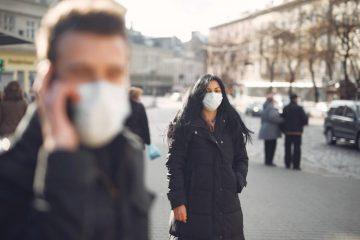Разумна мярка срещу Covid-19: Личната хигиена и маските са основното ни оръжие