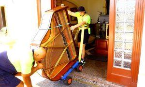 Пренасяне на пиана, рояли, каси, апаратура в София