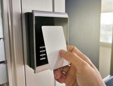 Как да избера подходяща система за контрол на достъп?