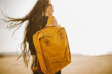 Колко багаж да взема… – Pohod.eu