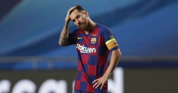 """Ла Лига: """"Клаузата на Меси от 700 милиона евро е валидна"""""""
