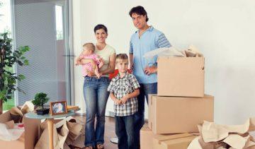 Преместване на багаж и мебели | Хамали Люлин