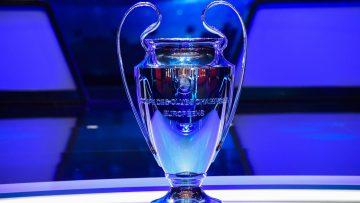 Официален старт на новото издание на Шампионска лига