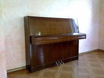 Преместване на пиана и рояли на супер цени | Хамали Груп