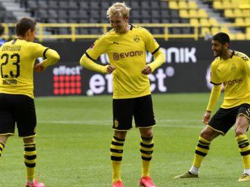 Коефициентите в Ефбет сочат за нова победа на Борусия Дортмунд в Бундеслигата – Последни Новини от DNES.BG