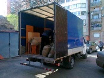 Бързо почистване на мазета, тавани от боклуци в София