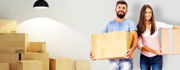 Преместване на мебели от жилища и офиси с опитна фирма
