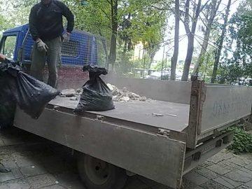 Чистене на тавани и почистване на мазета в София