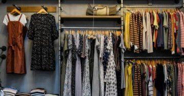 Прекрасни и модерни: Ефектни трикове за богат гардероб