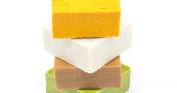 Натурални сапуни | Zazu Studio