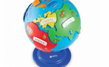 Ролята на образователните играчки в развитието на децата