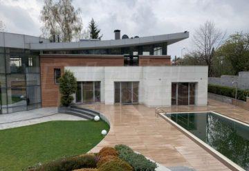 """Никой не иска да купи къщата – бижу в """"Бояна"""" за над 3 млн. евро, описана в Ню Йорк Таймс"""