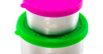 Комплект кутии за храна Mintie Midi | Zazu Studio