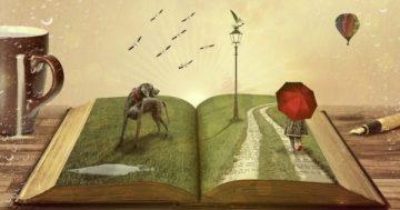 Може ли една книга да промени живота ви?