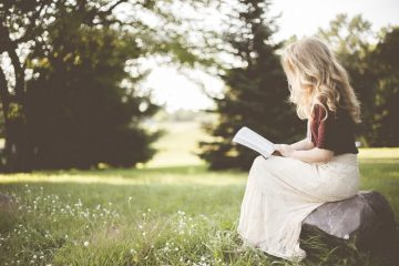Как да се спасим от изтощителното ежедневие с помощта на книгите