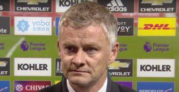 Оле Гунар Солскяер намекна, че плановете за трансфери в Манчестър Юнайтед са се променили