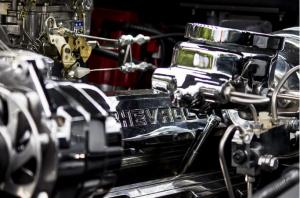 Какво е значението на горивния филтър за мощността на автомобила