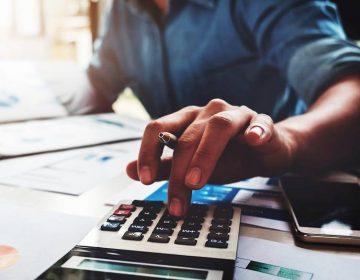 Счетоводни услуги онлайн — Жени Желева