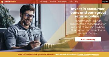 Lendermarket – ревю, предимства, недостатъци и мнение