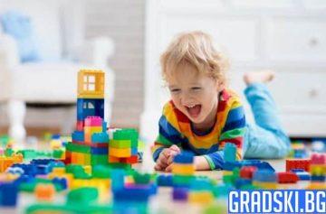 Как да занимавате децата, докато не са на градина — Gradski.bg