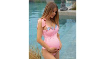 Мими от Alessa роди момиченце – 24chasa.bg