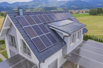 Енергийно ефективните сгради се превръщат в мечтания тип строителство