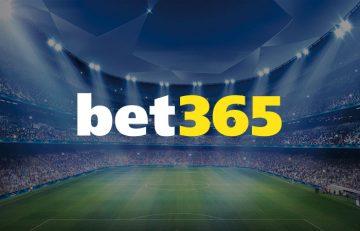 Bet365 Онлайн Спортни Залози & 100% Бонус до 100лв