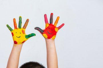 Как да стимулираме развитието на емоционалната интелигентност на детето