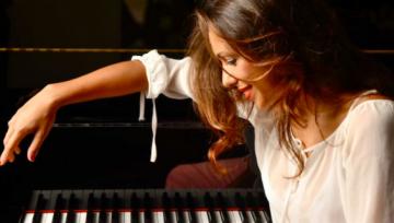 Няколко основателни причини да се научите да свирите на пиано