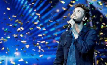"""Победителят в """"Евровизия 2019"""" се омъжва за най-добрия си приятел"""