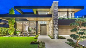 Атрактивни и функционални: Как пасивните къщи се превърнаха в строителен хит