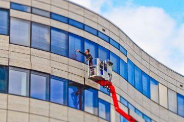 Чистотата – един от факторите за идеалното работно място