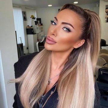 Екстеншъни за коса или защо жените ги обичат?