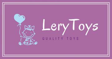 ▷ Детски играчки онлайн магазин » ЛериТойс оригинални детски играчки