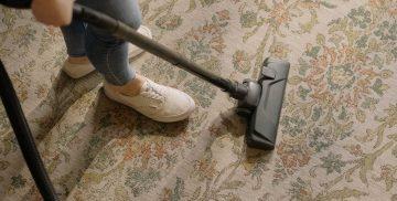 Как почистването на дома оказва влияние на здравето ни