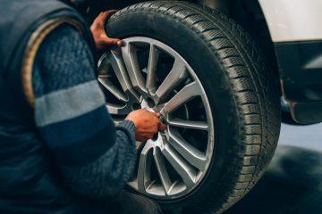 Кога да поставим летните гуми на автомобила?