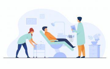 Ендодонтско лечение – кога имам нужда – Дентална клиника Ортодент