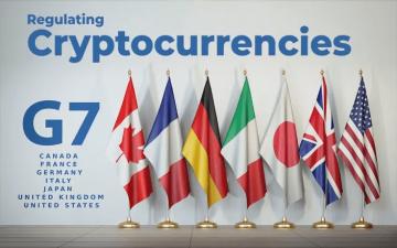 Извънредно: Министрите на финансите на G7 подкрепят регулирането на криптовалутите – Cryptalaxy